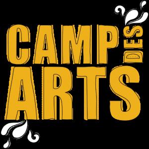 Camp des arts