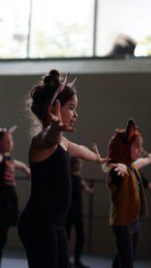 Camp des arts de l'été - 2021 - ©Eve-Lyne Bertrand